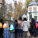 Visitas a los jardines de Aranjuez para institutos (secundaria) - 02